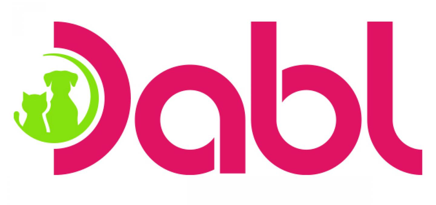 Dable Pet Circle Logo