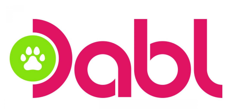 Dabl Pets Paw Logo