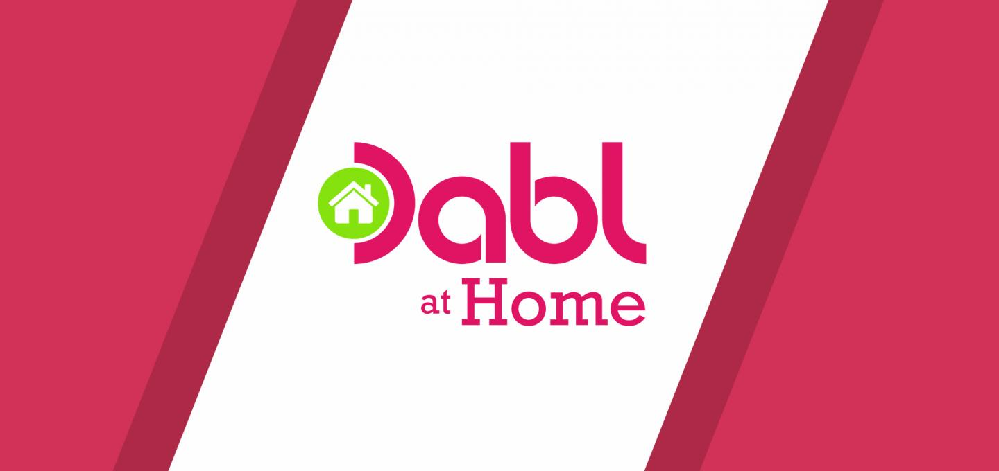 Dabl At Home Dec 2020