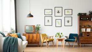 Sell This House: Sample Gallery Wall
