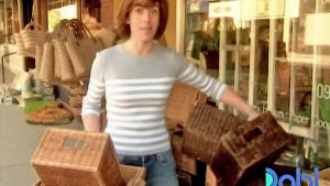Baskets with Sarah Richardson