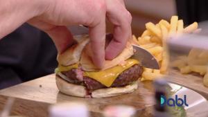 Cheap Burger - Kitchen Nightmares