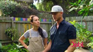 DIY Garden for Renters