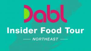 Dabl Insider Food Tour - Northeast