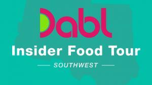 Dabl Southwest Food Tour