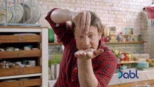 Jamie Oliver Vegetarian Chili