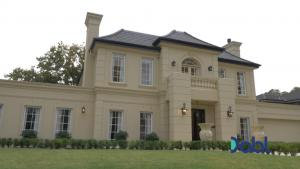 French Style Manor
