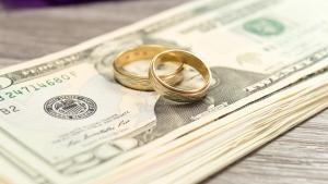 Cash for Wedding