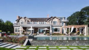 Hamptons Style Open Homes Australia