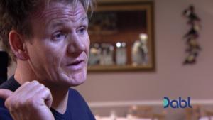 Kitchen Nightmares Trobiano's Rat Droppings