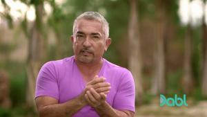 Cesar Talking 1