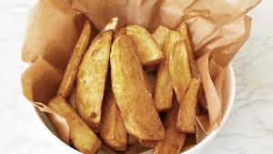 English Style Chips