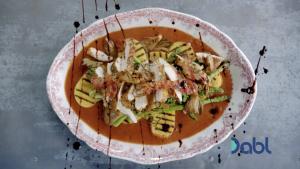 Jamie Oliver Blackened Chicken