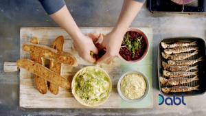 Jamie Oliver Tapas