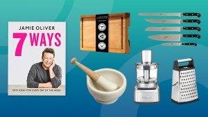 Jamie Oliver EComm