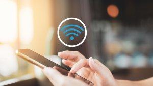 Smartphone Wifi Safety