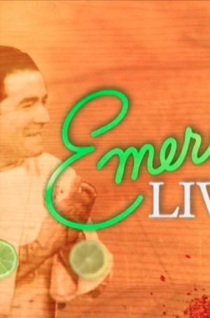 Emeril Live