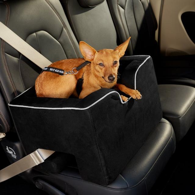 Pet Gear Medium Car Booster