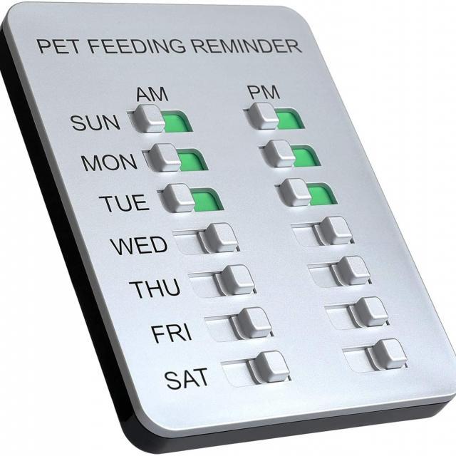 Allinko Dog Feeding Reminder