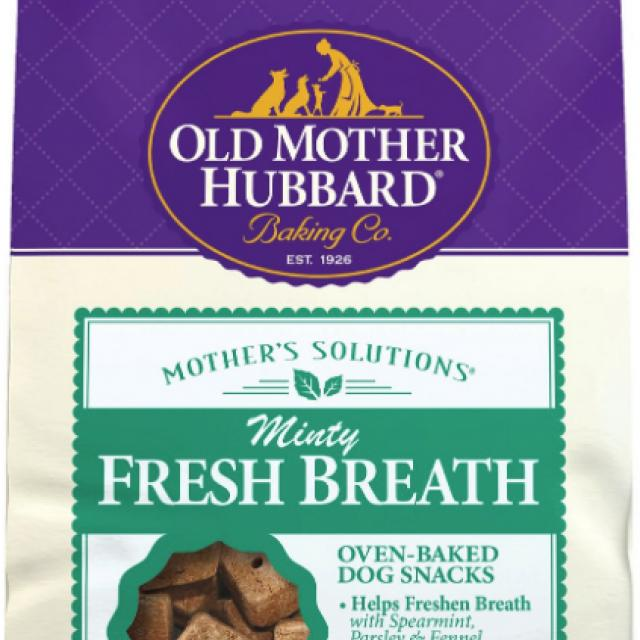 Old Mother Hubbard's
