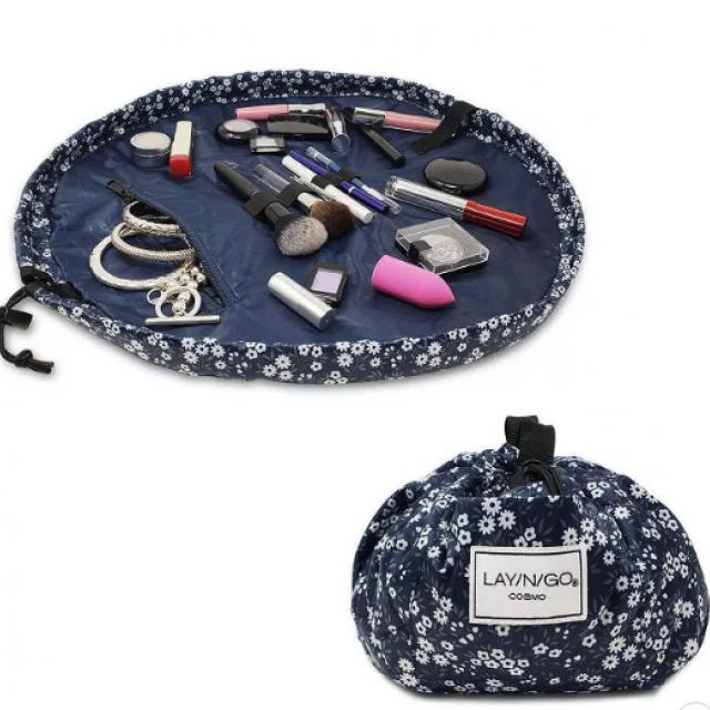 """Lay-n-Go COSMO Cosmetic Bag - 20"""""""