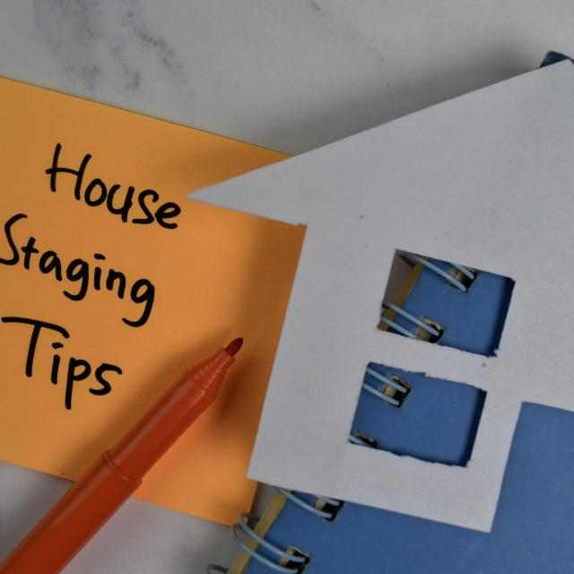 House Home Staging