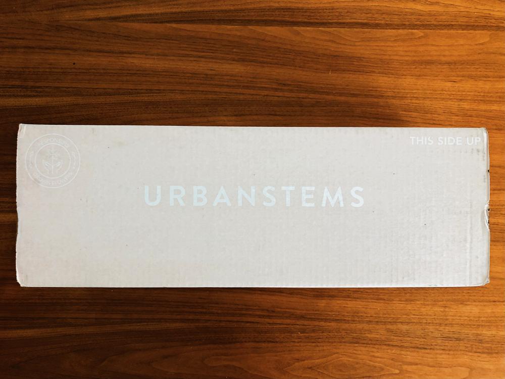 Urban Stems Box